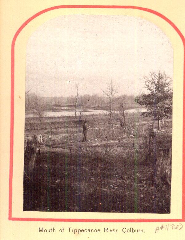 Tippecanoe River